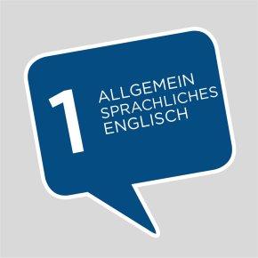 Online-Englischkurs | Allgemeinsprachliche Ausrichtung