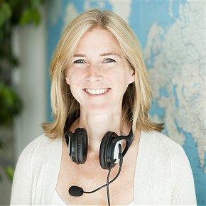 Englisch-Unterricht via Skype