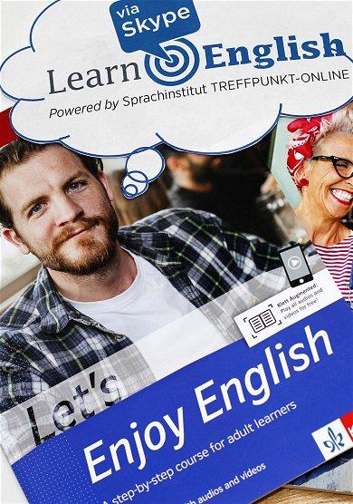 Das Buch zum 20-jährigen Jubiläum des Sprachinstituts TREFFPUNKT