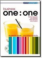 Lehrwerk Business one to  one