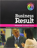 Lehrwerk Business Result advanced