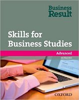 Lehrwerk Business Result Skills for Business Studies