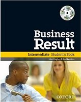 Lehrwerk Business Result  intermediate