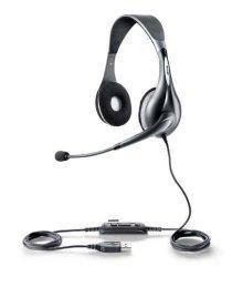 Jabra UC Voice 150 MS DUO 1599-823-109 Headset