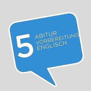 Abitur Vorbereitung für Englisch Abi