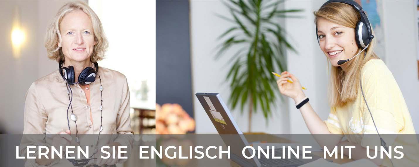 Lernen Sie Englisch mit uns | Erfolg mit Online Einzelunterricht